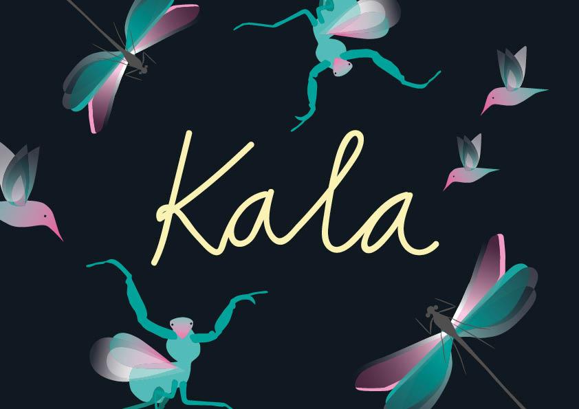 Intro Kala Website