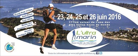 Ultra Marin Morbihan