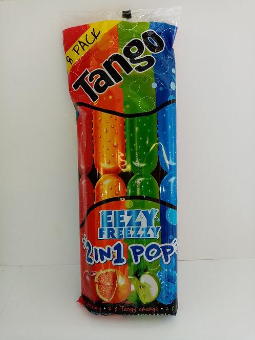 TANGO 2 in 1 Freeze Pops
