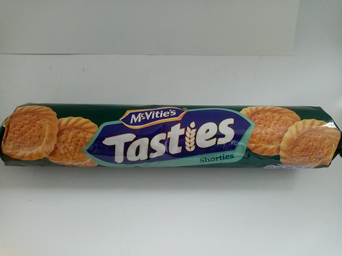 McVities Tasties Shorties