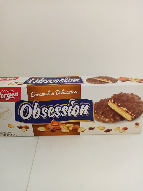 Obsession caramel  and delicacies