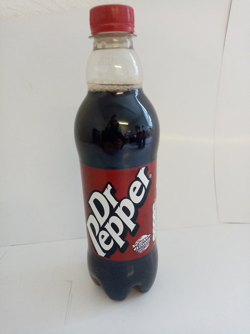 Dr Pepper 1 bottle clearance