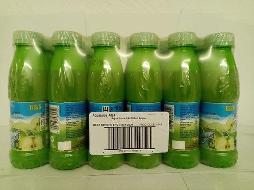 Calypso aqua juice apple