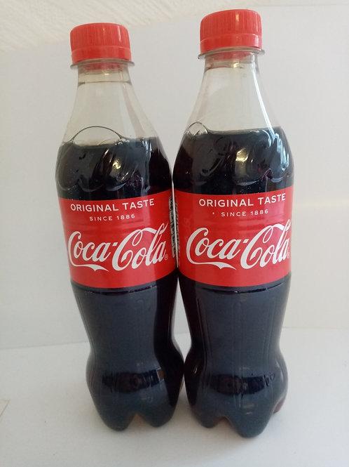 Coca Cola Original 2 pack clearance