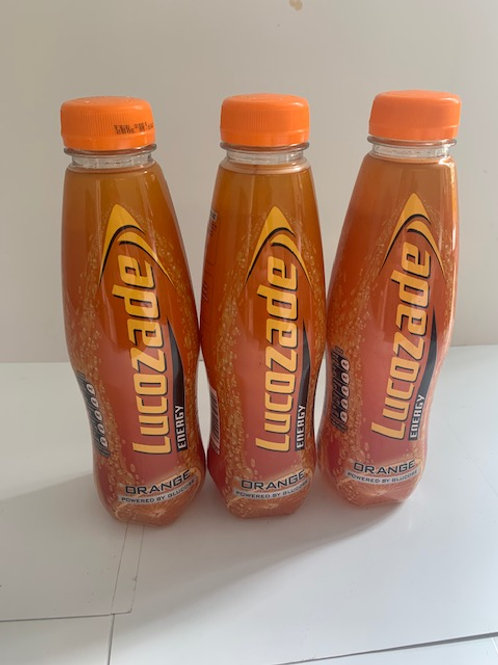 lucozade orange energy x3 pack clearance