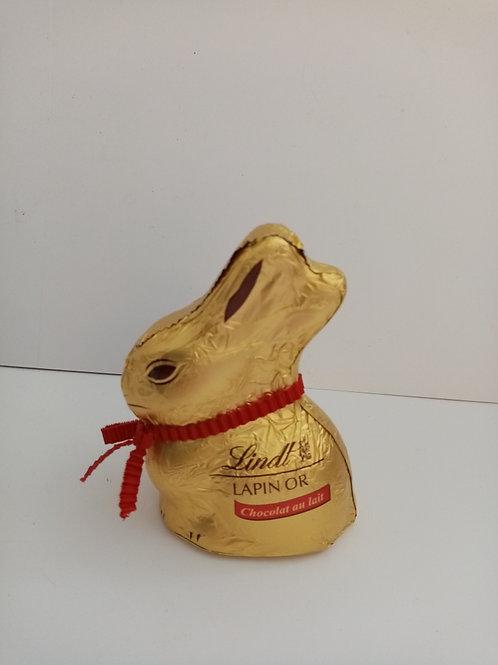 Lindt Lindor Bunny 50g