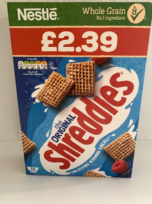 Shreddies 415g