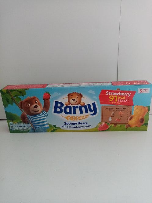 Barny Bears Strawberry