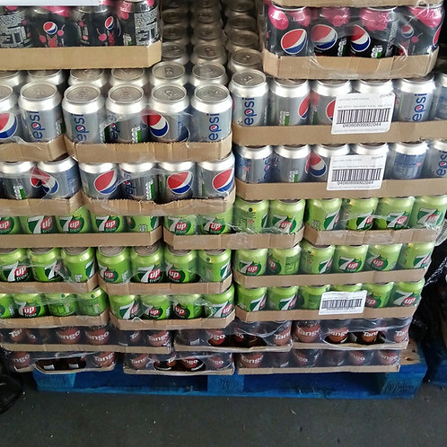 Case of 330ml Cans