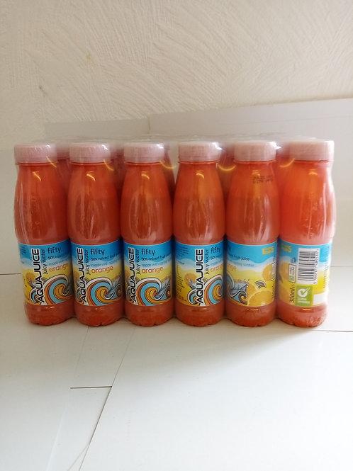 Aquajuice Orange