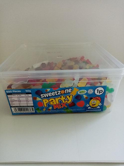 Sweetzone Party Mix