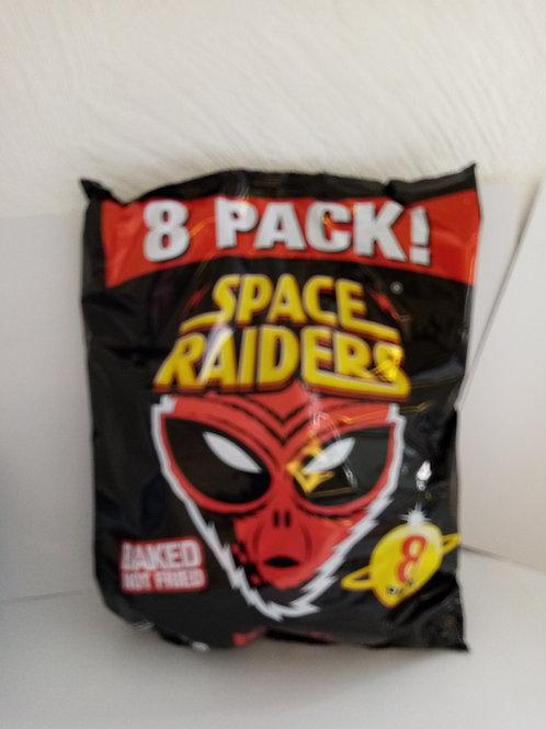 Beef space raiders