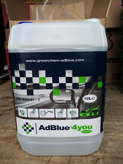 Greebchem Adblue 10 litre