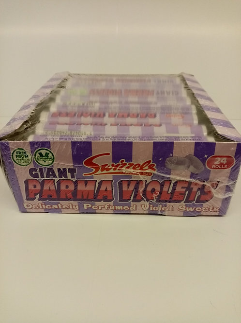 Swizzels Giant Parma Violets