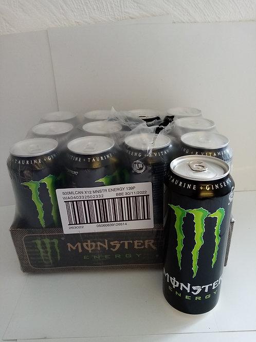 Monster energy ripper Green PM£1.35