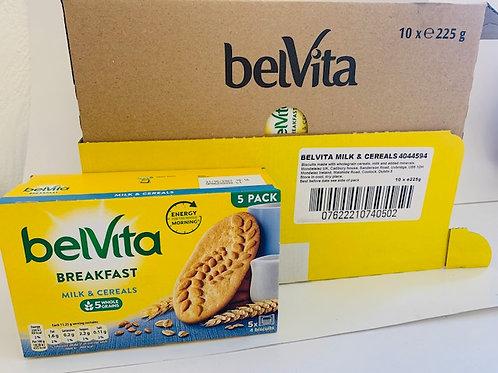 Belvita Breakfast Milk & Cereals