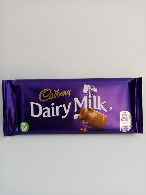 Dairy Milk 95g Bar