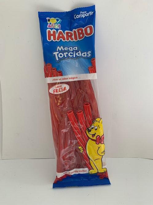 Haribo Mega Torciaas