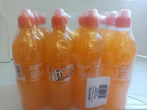 Frootee juicy orange