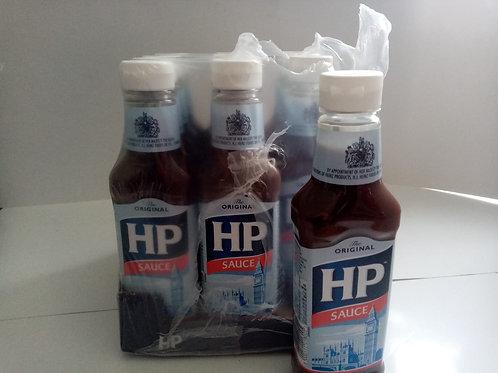 Hp sauce 425ml