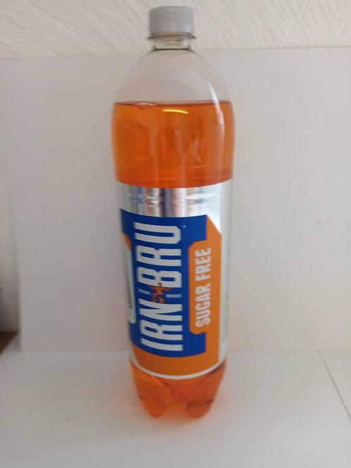 Irn bru sugar free 1.5ltr