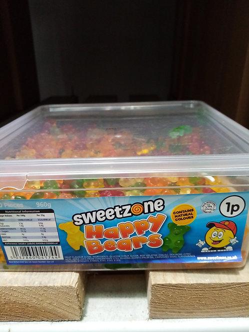 Sweet zone bears