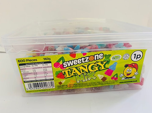Sweetzone Tangy Mix