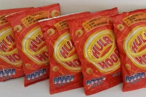 Hula Hoops Original 5 pack