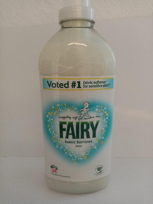 Fairy Fabric Softener 1.19 litres