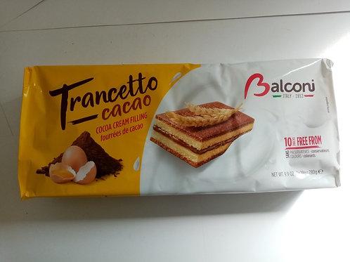 Balconi Cocoa Filling