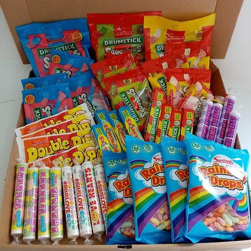 Big Bumper Sweets Pack