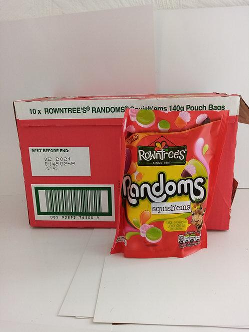 Box of randoms