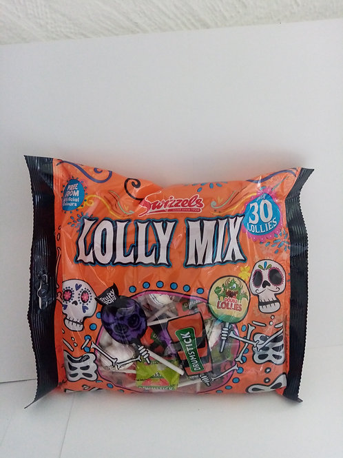 Swizzles lolly mix 30 pack
