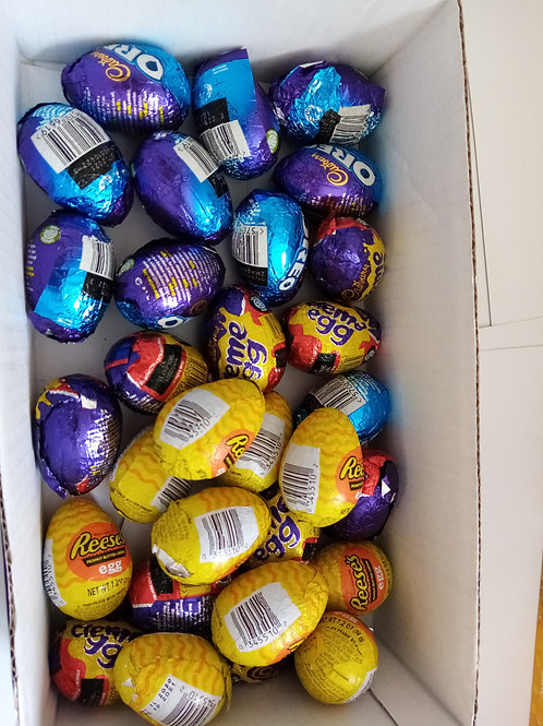 30 mix eggs pack