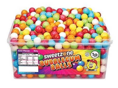 Sweetzone 1p Tubs