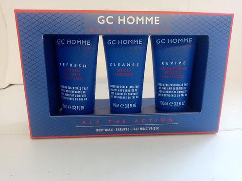 GC Homme gift set