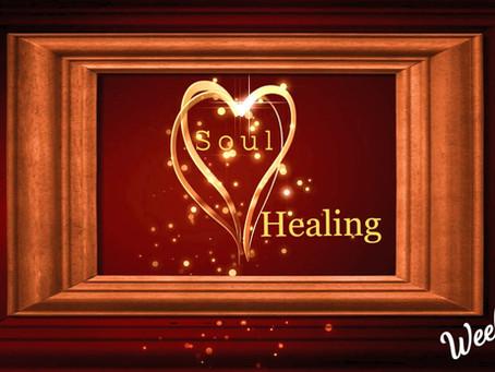 Soul Healing - Woche 1
