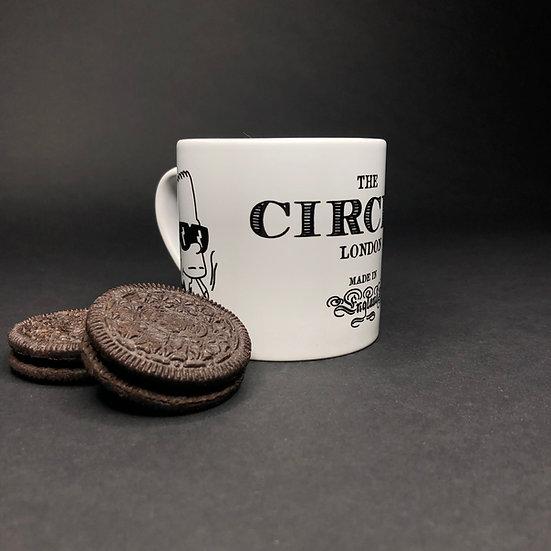 Dicky - 6oz - Smoking Bart Mug