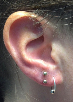 stacked lobe