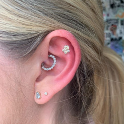 daith with industrial strength clicker