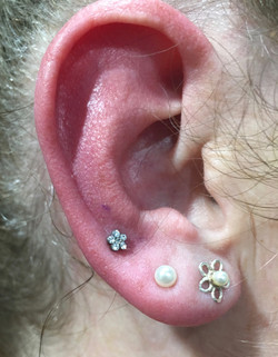 high lobe with Qualiti flower