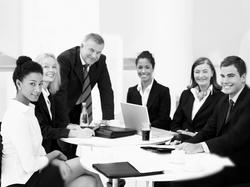A Team Environment