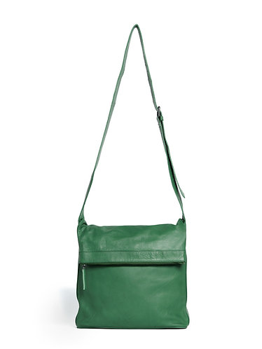 FLAP Bag Cactus Green