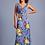Thumbnail: Ginger Maxi Dress Gladioli