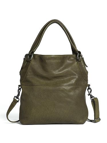 BRISBANE Bag Dark Olive