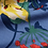 Thumbnail: Border Skirt Gladioli