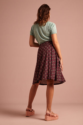 Serena Skirt Lisboa