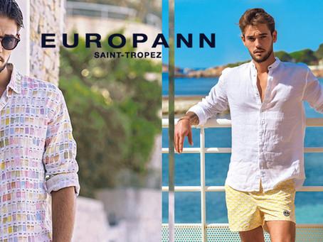 EUROPEAN-St Tropez SS19 - Showing Dates -