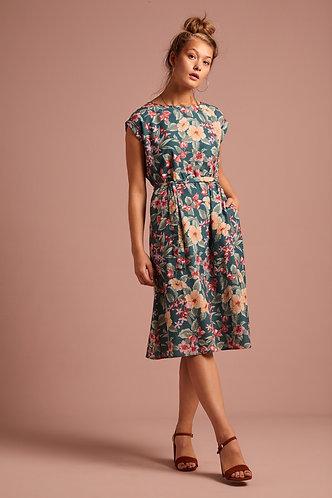 Betty Loose Fit Dress St Kitt