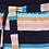 Thumbnail: Hetty Surf Paradise Stripe Dress